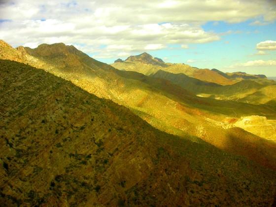 El Paso MountainsPhoto credit: World Best Spot
