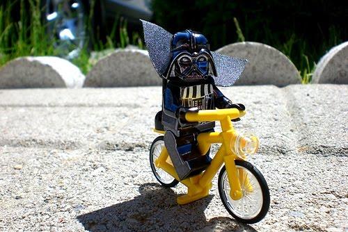 vader bike
